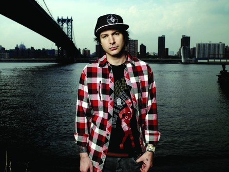 In The City Kevin Rudolf