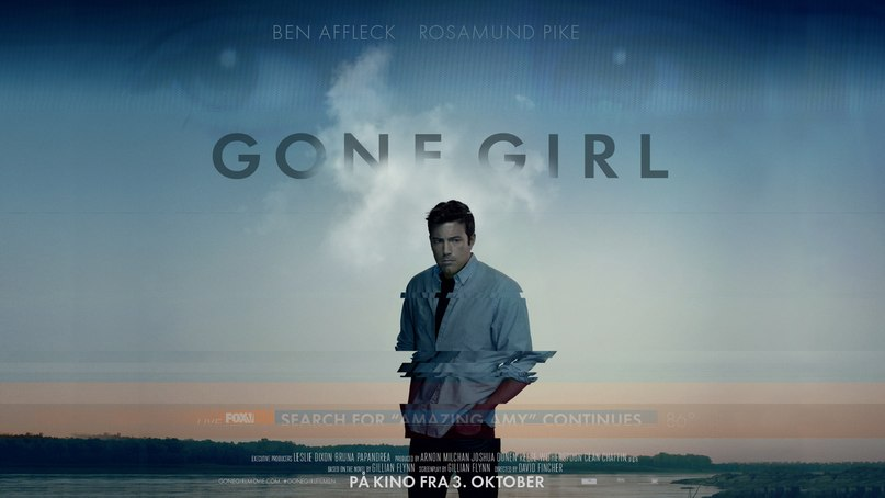 D™! Gone Girl (2 @ 1 4) Full Movie @HD Quality - Watch