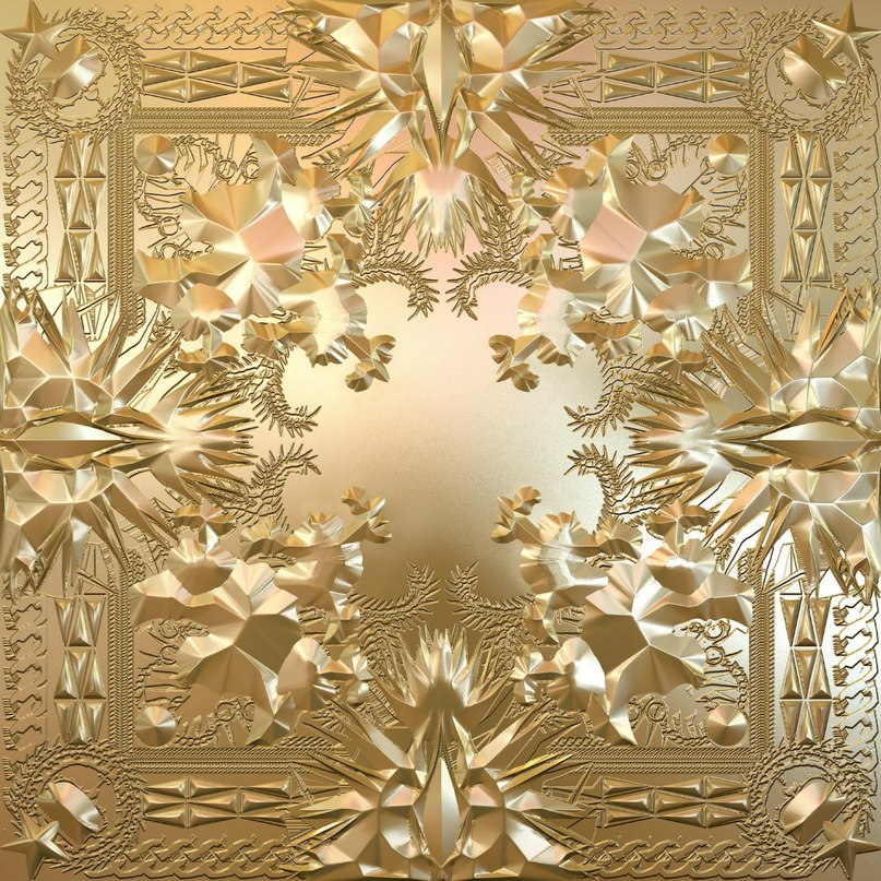 Lift Off (feat. Beyonce) Jay-Z & Kanye West