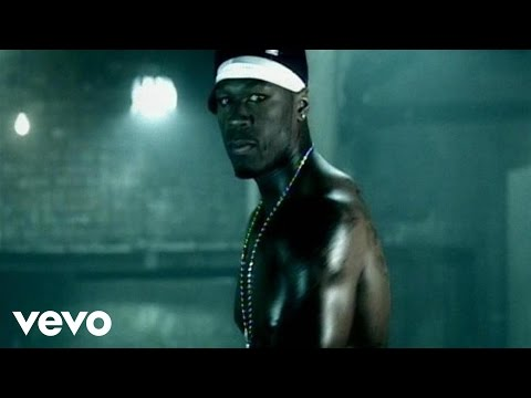 50 Cent - Many Men