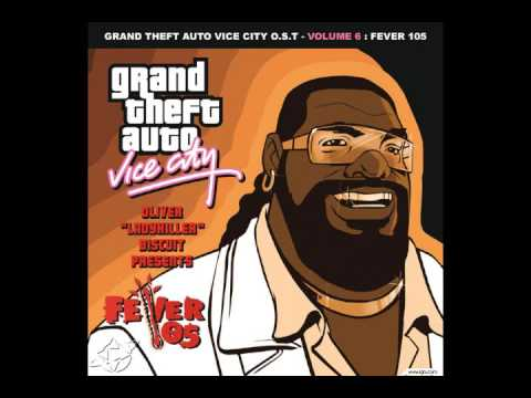 The Pointer Sisters Automatic(OST GTA Vice City)
