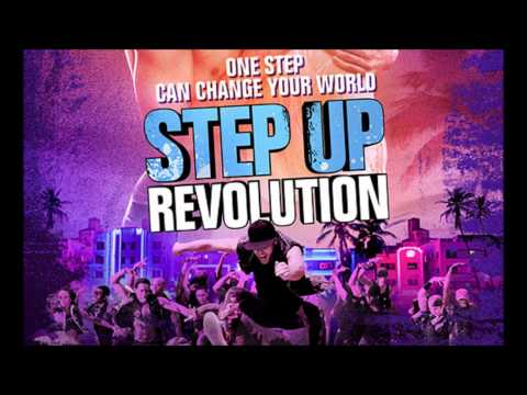 Far East Movement feat. Justin Bieber Live My Life (OST Step Up Revolution)