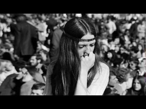 Scott McKenzie San Francisco(ГИМН ХИППИ)