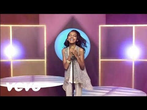 China Anne McClain - Dynamite