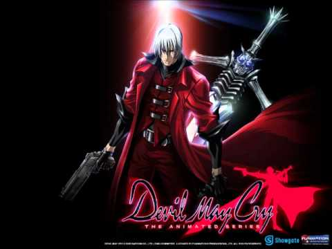 Rungran Pain (Devil May Cry anime OST)
