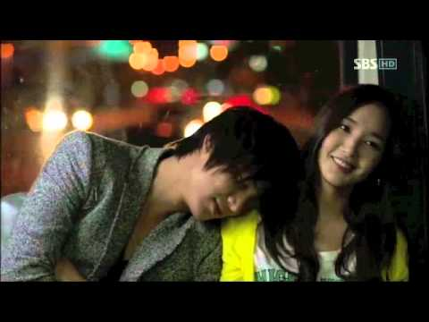 Kim Jonghyun (SHINee) So Goodbye (OST City Hunter / Городской охотник)