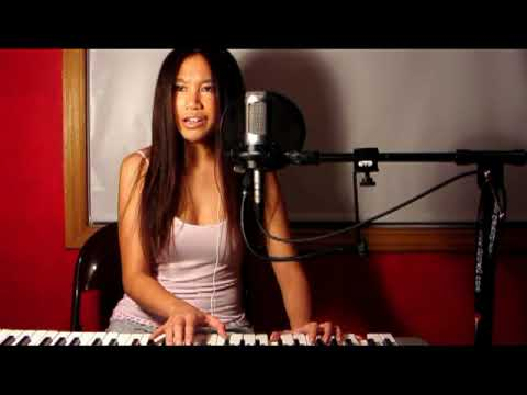 Tiffany Eugenio - Russian Roulette (Rihanna Piano Acoustic Cover)