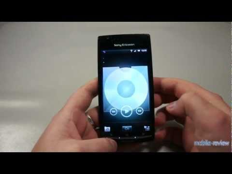 телефон sony ericsson xperia arc s midnight обзор?>