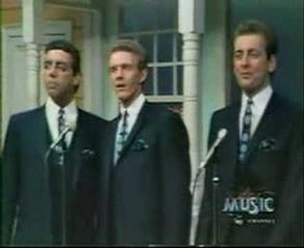 The Statler brothers Flowers on the wall (OST Криминальное чтиво)