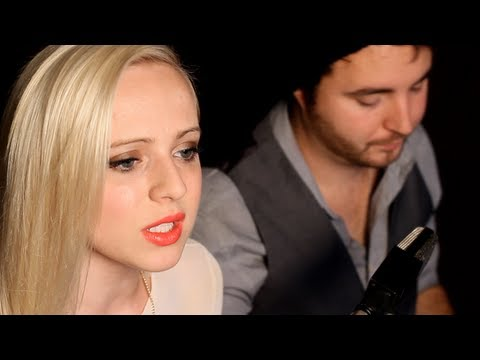 Madilyn Bailey & Jake Coco - Ellie Goulding - I Need Your Love