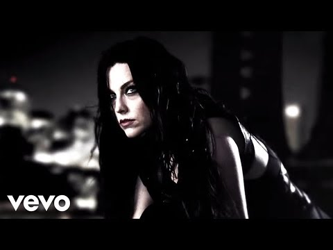 Evanescence What You Want (NEW! 2011)