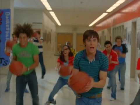 High School Musical 2 Высший класс