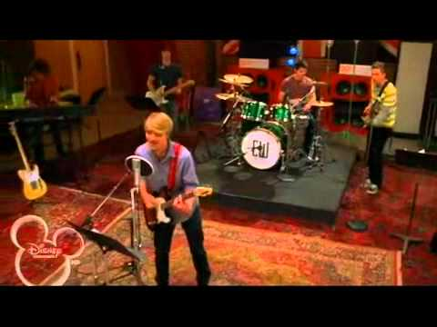 Sterling Knight - Hero (Unplugged) (