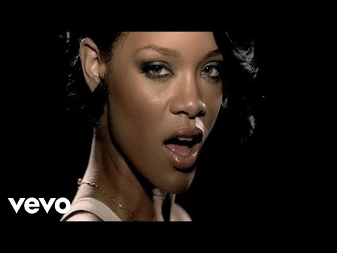 Rihanna Umbrella (feat. Jay-Z)
