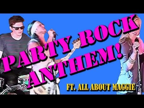 Walk Off The Earth Party rock anthem