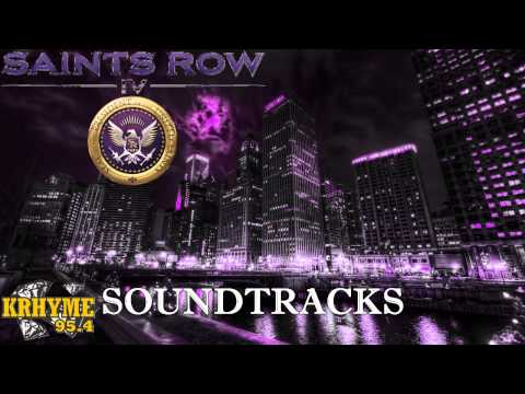 MGK ft. Cassie Warning Shot (OST Saints Row 4 )