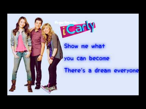 I Carly - Leave It All to Me (Theme from iCarly)