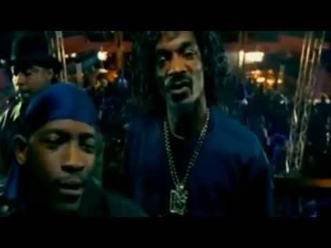 Snoop Doog ft. X Zibit ft. The Game - West coast