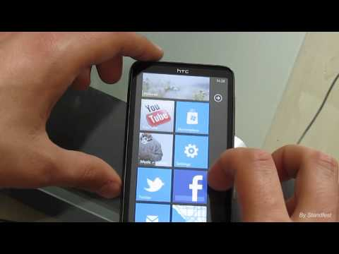 телефоны на платформе windows phone 7 обзор?>