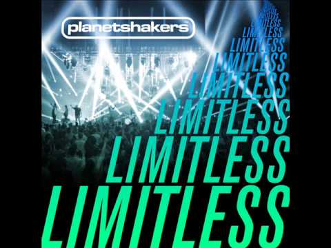 Planetshakers - LIMITLESS (2013) 10. O My Heart Sings (Live)