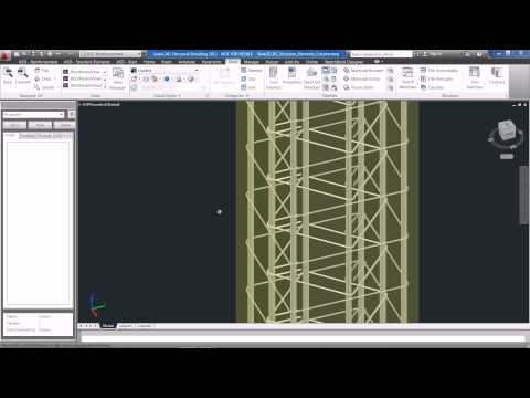 autocad structural detailing 2012 видеоуроки?>