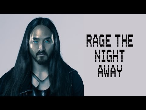 Steve Aoki - Rage the night away (feat. Waka Flocka Flame)