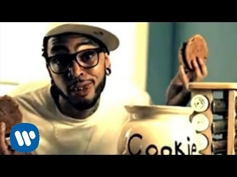 Gym Class Heroes Cookie Jar (Ft. The-Dream)