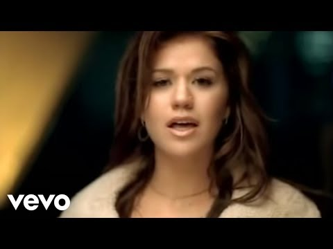 Kelly Clarkson - The trouble with love is (OST Реальная любовь)