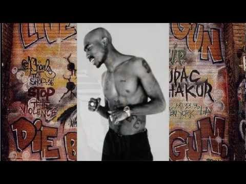 2Pac Old School