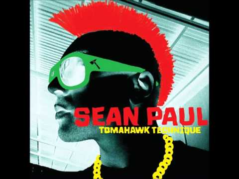Sean Paul feat. Dj Ammo  Touch the Sky