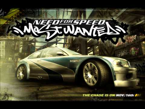 Styles of Beyond Nine Thou (NFS MW, Real steel OST)