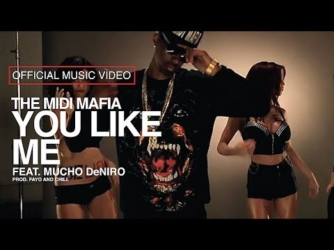 You Like Me (Feat. Mucho Dinero)