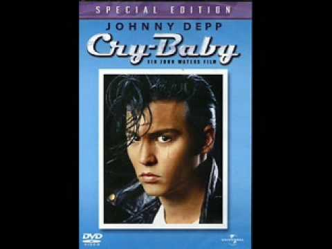 James Intveld Doin' Time for Being Young (OST Cry Baby)