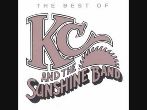 Kc And The Sunshine Band Get Down Tonight (OST Час пик)