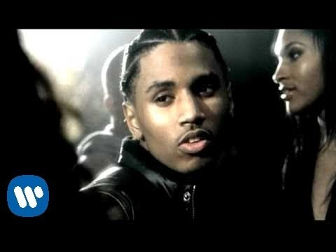 Trey Songz (Шаг Вперёд 2) - Can't Help But Wait (feat Pli