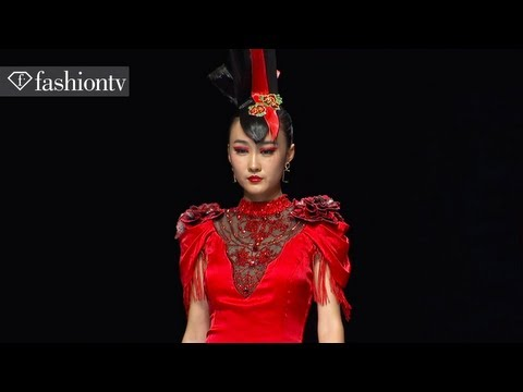 Fashion-models TV - track 1