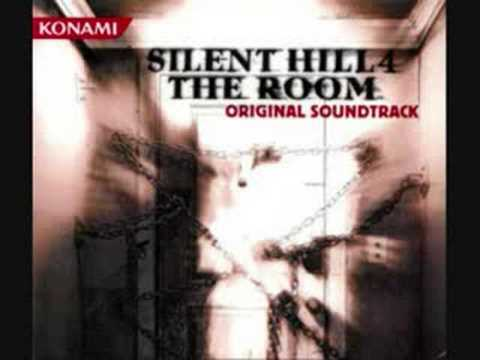 Silent Hill 4: The Room Room of Angel