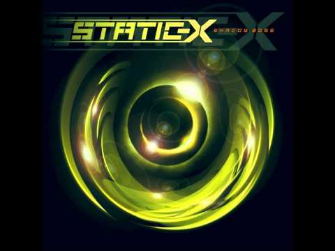 Static-X - New Pain