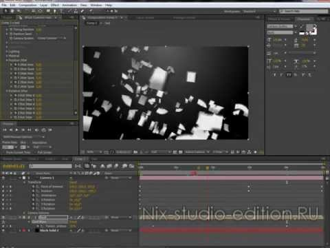 видеоуроки after effects nix studio edition?>