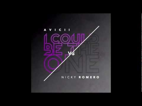 Avicii vs. Nicky Romero - I Could Be The One (Radio Edit)