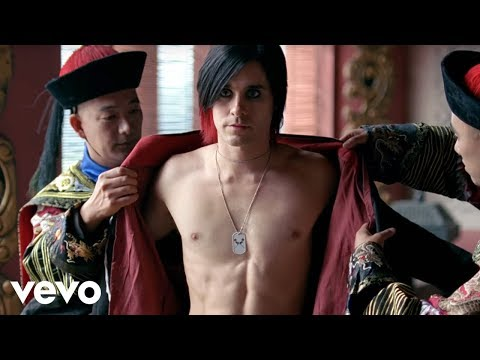 30 Seconds To Mars - From Yesterday