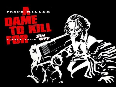 The Glitch Mob Can't Kill Us (OST Sin City/Город грехов 2)