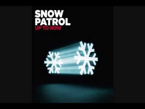 Snow Patrol Crazy In Love (Beyonce cover)
