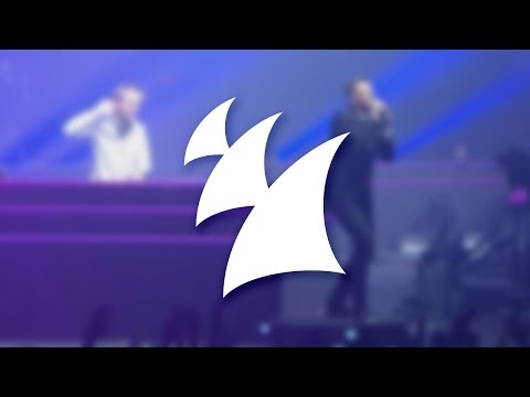 Armin van Buuren feat Christian Burns This Light Between Us (Radio Edit)