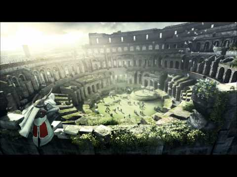 Assassins Creed Brotherhood - Echoes Of The Roman Ruins