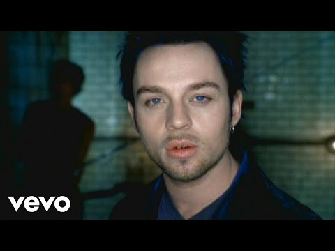 Savage Garden Crash And Burn