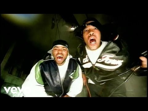 Method Man And Redman Da Rockwilder выход Роя Джонса