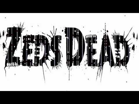 Zeds Dead's Dubstep Download Mix For MistaJam