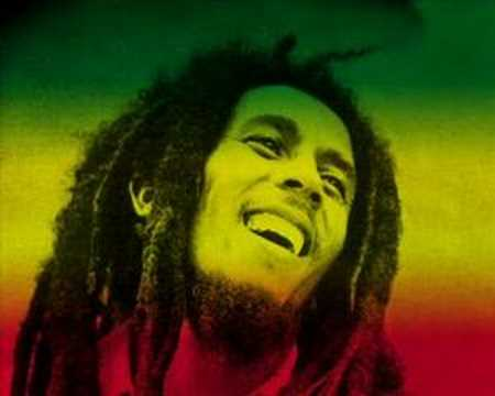 Bob Marley - Get Up, Stand Up