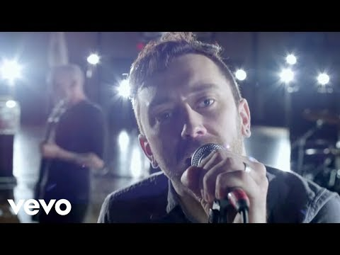 Rise Against Make It Stop (September's Children)